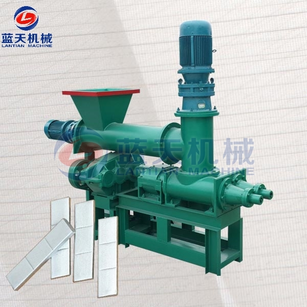 Silver Bar Charcoal Stick Extruder