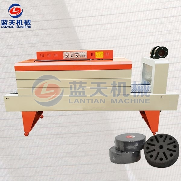 Honeycomb Charcoal Packaging Machine