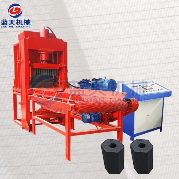 Tailings Briquetting Machine